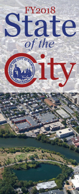 FY2018 State of the City