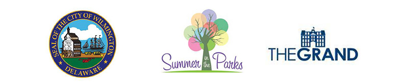Summer in the Parks banner