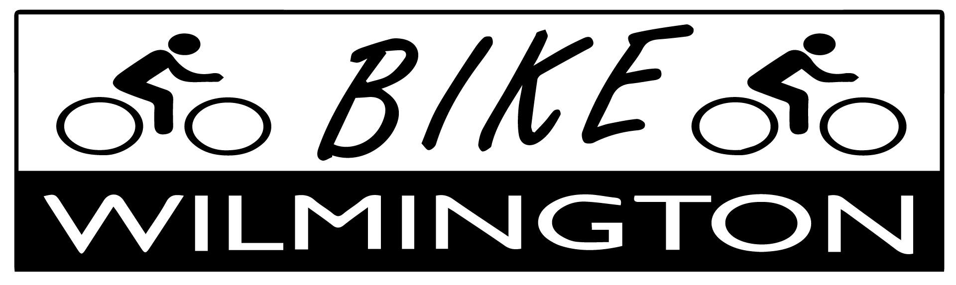 Bike Wilmington, Delaware logo