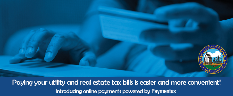 Online Payments powered by Paymentus