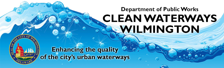 Enhancing the quality of the city's urban waterways