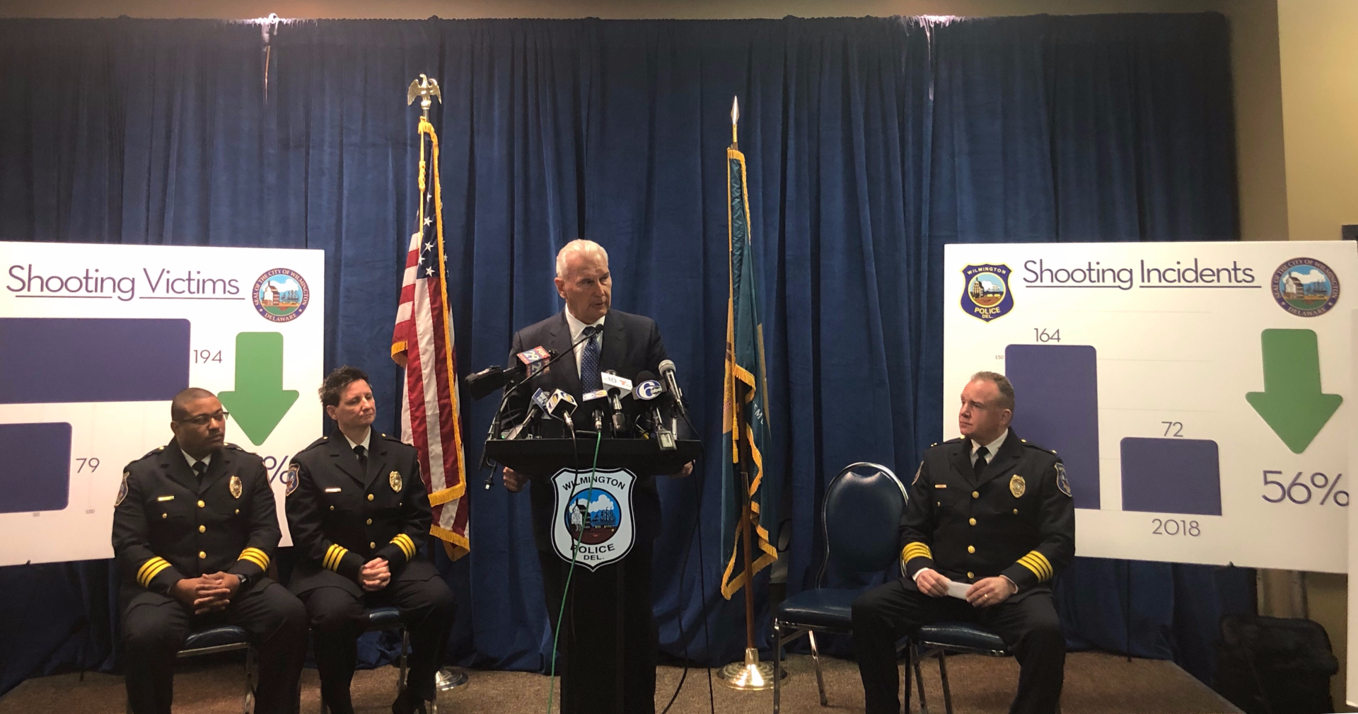 wpd news conference