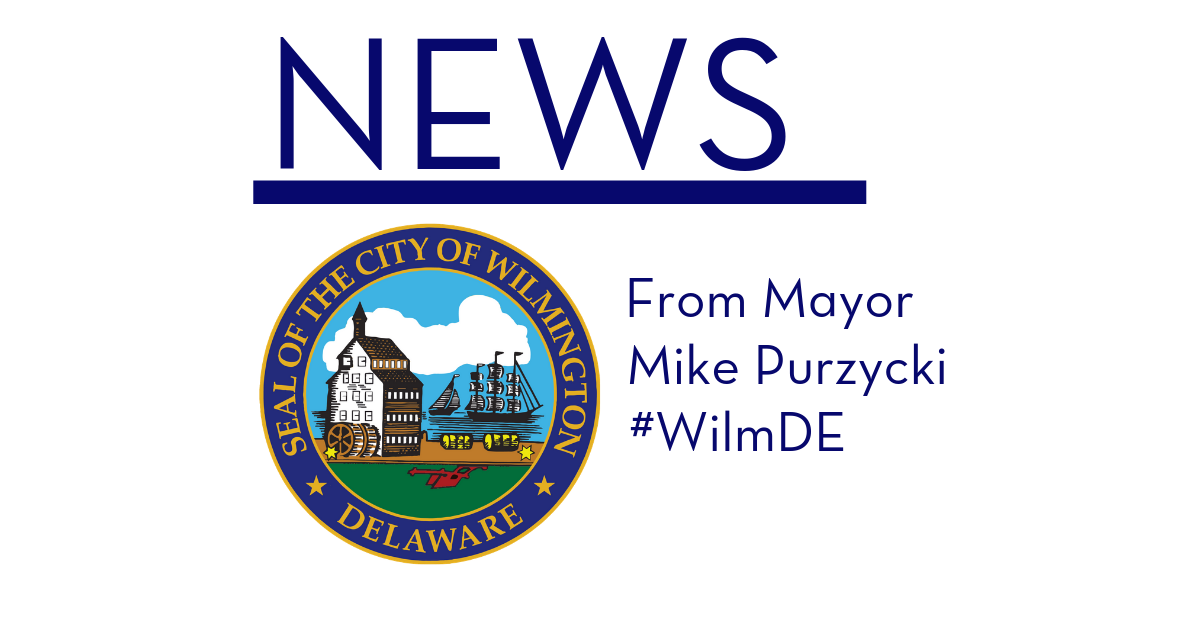 Mayor Purzycki Urges Students to Apply for a Chemours
