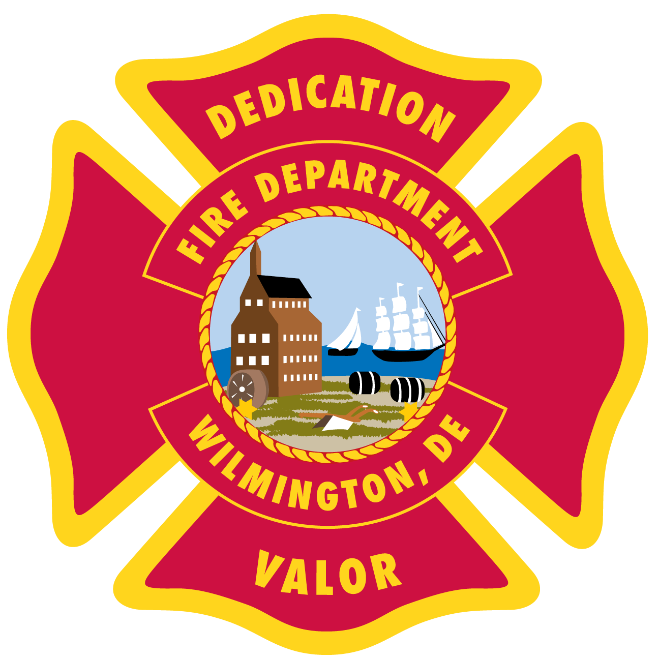 WFD Seal color