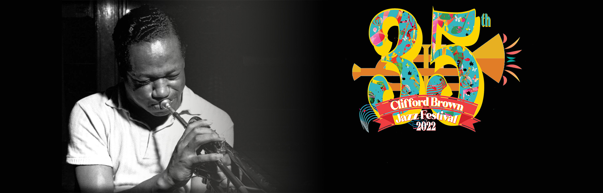 2019 Clifford Brown Jazz Festival June 19 to 22