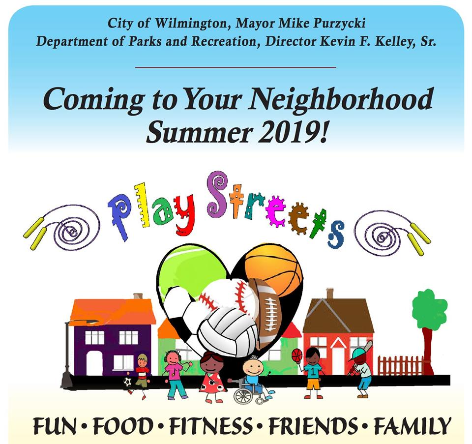 play streets june 2019