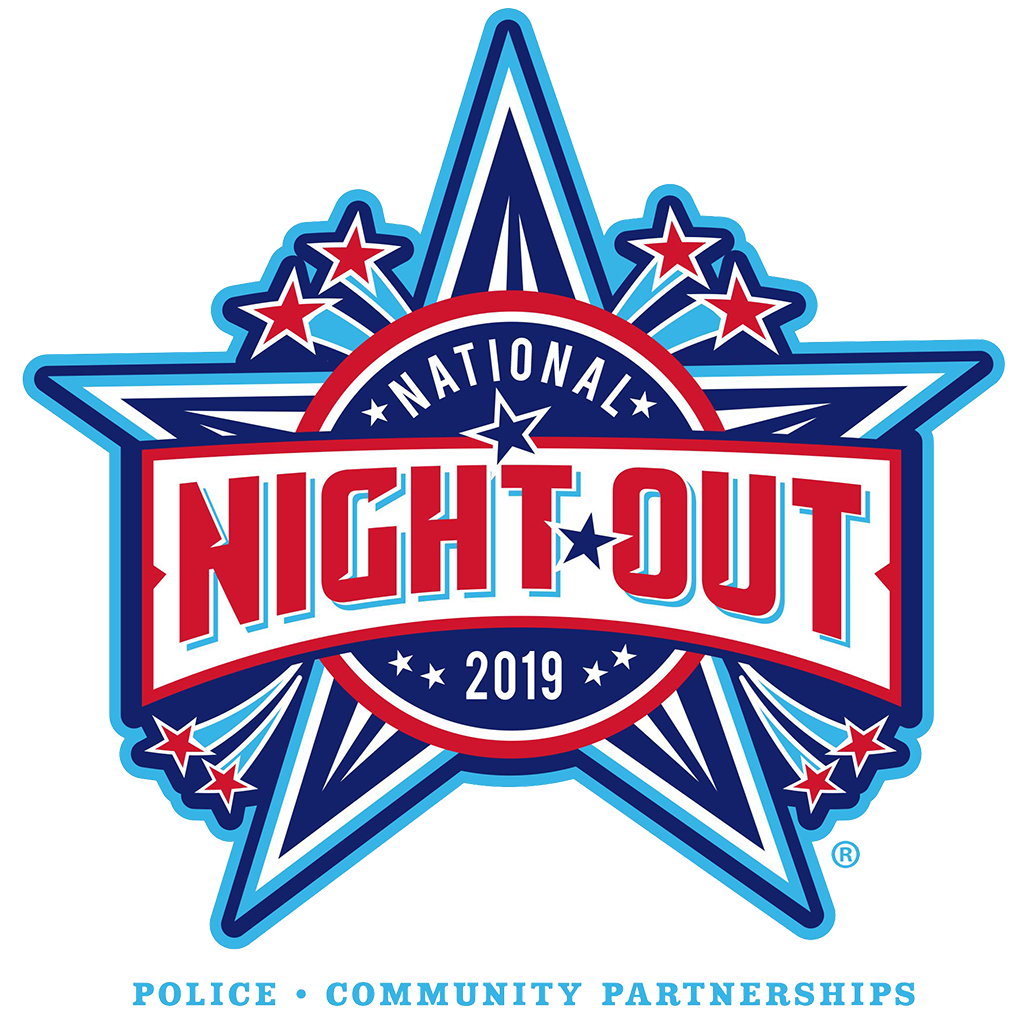 National Night Out. Police and Community Partnerships.