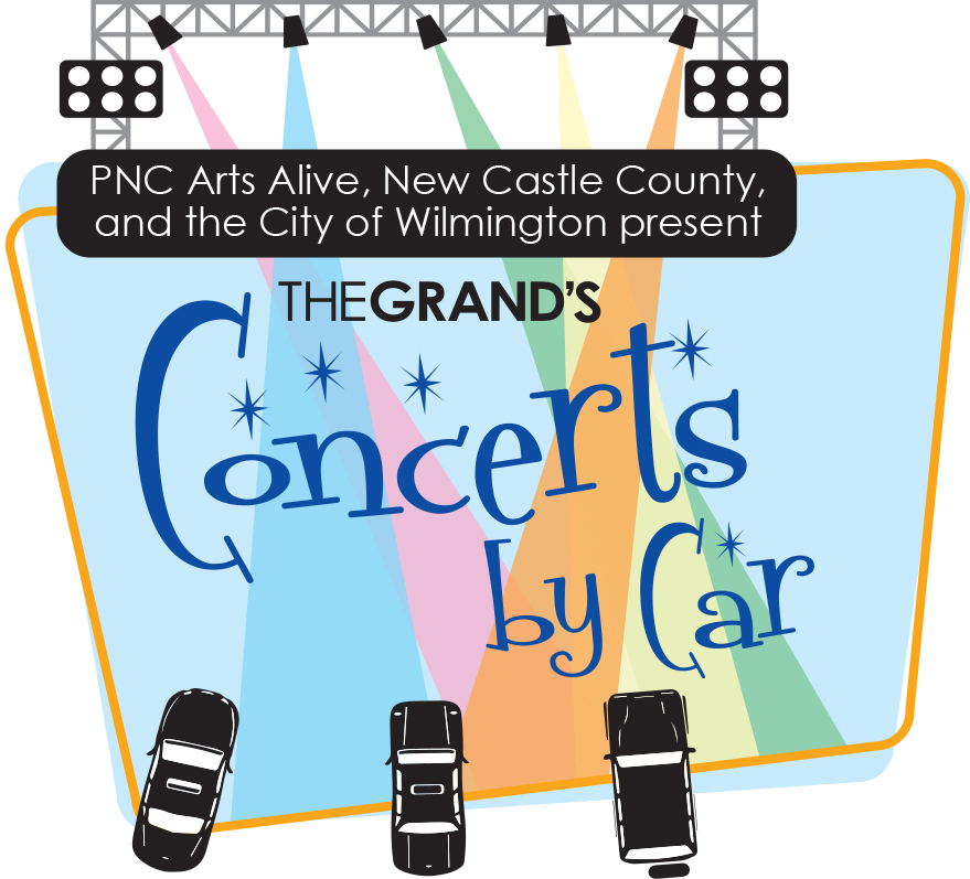 Concert by Cars Logo